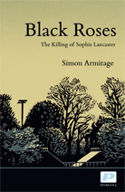 Simon Armitage - Black Roses