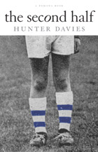The Second Half - Hunter Davies